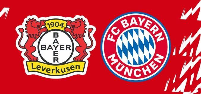 Bundesliga, Leverkusen-Bayern Monaco: pronostico, probabili formazioni e quote (17/10/2021)