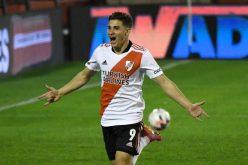Il Milan segue Julian Alvarez del River Plate