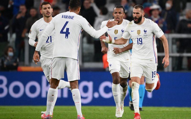 Nations League, Spagna-Francia: pronostico, probabili formazioni e quote (10/10/2021)