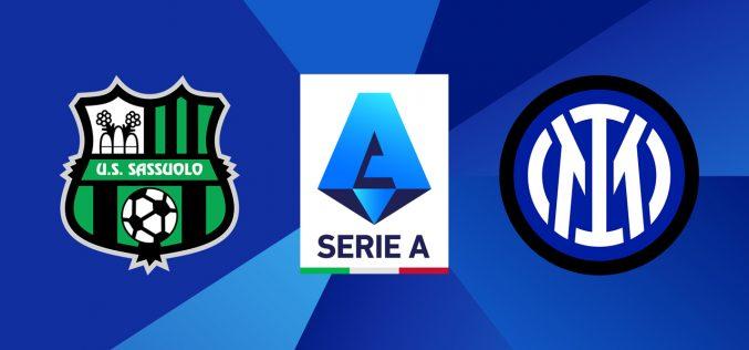 Serie A, Sassuolo-Inter: pronostico, probabili formazioni e quote (02/10/2021)