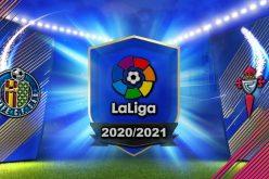 Liga, Getafe-Celta Vigo: pronostico, probabili formazioni e quote (25/10/2021)