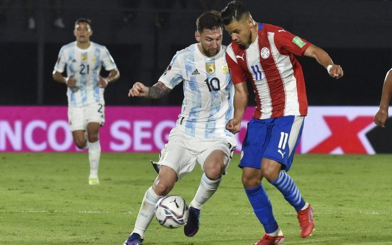 Qualificazioni Mondiali Sudamerica: Argentina a secco, rimonta Brasile in Venezuela