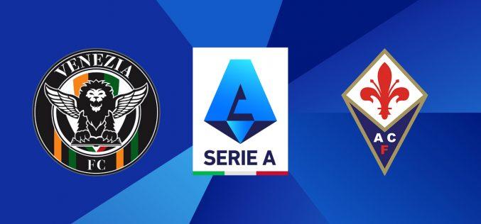 Serie A, Venezia-Fiorentina: pronostico, probabili formazioni e quote (18/10/2021)