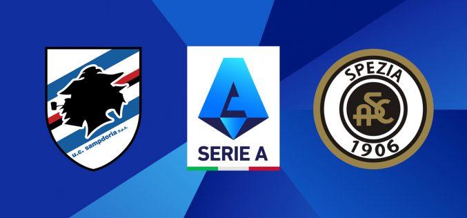 Serie A, Sampdoria-Spezia: pronostico, probabili formazioni e quote (22/10/2021)