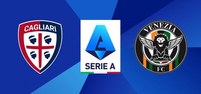 Serie A, Cagliari-Venezia: pronostico, probabili formazioni e quote (01/10/2021)