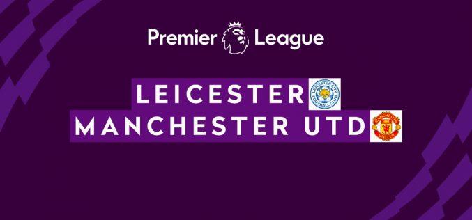 Premier League, Leicester-Manchester United: pronostico, probabili formazioni e quote (16/10/2021)